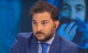 Internaron de urgencia a Diego Brancatelli: se agravó su cuadro de coronavirus | Diego brancatelli