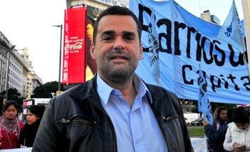 Funcionario de Desarrollo Social cruzó a Berni por la toma de tierras | Toma de tierras