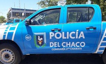 Indignación en Chaco: policías gastaron 700 mil pesos en bizcochos | Policiales