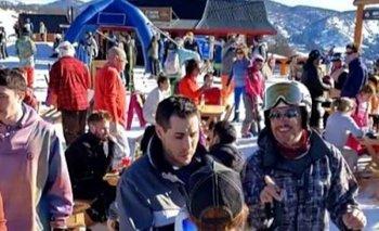 Le retiraron la concesión al bar de la fiesta en Cerro Chapelco | Coronavirus en argentina