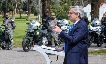 Los mensajes golpistas de la oposición desde que Alberto es Presidente  | ¿y la oposición responsable?
