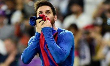 Vuelve Messi: Qué canal transmite Barcelona vs. Nastic | Barcelona