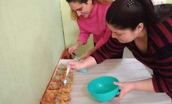 Rosario: los jardines particulares venden comida para sobrevivir | Coronavirus en argentina