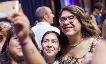 DNU de cupo trans: la funcionaria detrás de la histórica medida | Igualdad de género