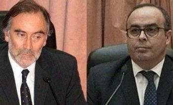 Bruglia y Bertuzzi se atrincheran y piden cobertura a la Corte | Lawfare