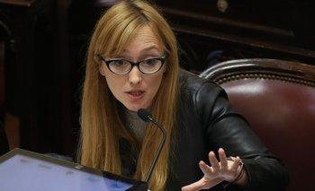 Fernández Sagasti destrozó al macrismo por su accionar en Diputados | El destape radio