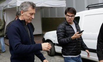El secretario de Macri llamó a la mamá de Facundo Castro | Caso facundo castro