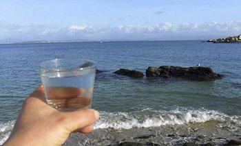 ¿Por qué el agua huele y sabe raro?: la respuesta de Aysa   Aysa