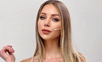 ¿Romina Malaspina a Masterchef?: qué dijo sobre su participación | Masterchef celebrity