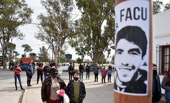 Facundo Astudillo Castro: allanan puesto policial en Origone | Caso facundo castro