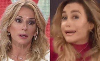 Fátima Florez y la desopilante imitación de Yanina Latorre al aire   Televisión