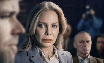 Crímenes de familia y la impunidad de la justicia patriarcal | Netflix