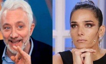 Rating: Andy volvió a la tele y se sacó chispas con Juana Viale | Televisión