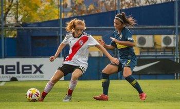 AFA entregó todos los tests para que vuelva el fútbol femenino | Fútbol