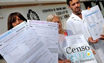 Se suspendió el Censo 2020: la nueva fecha posible del INDEC | Censo 2020