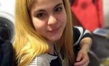 Detuvieron al sospechoso del femicidio de Ludmila Pretti | Femicidio