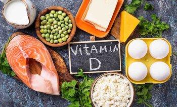 Vitamina D: Aseguran que ayuda a evitar el contagio de coronavirus   Coronavirus