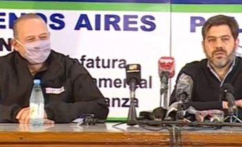Anunciaron un aumento para la Policía Bonaerense  | Policía bonaerense