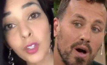 La Tarotista vs el Ogro Fabbiani: giro inesperado sobre el acoso | Violencia de género
