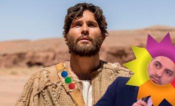 Rating: Jesús, la eterna frustración del Cantando 2020 | Rating