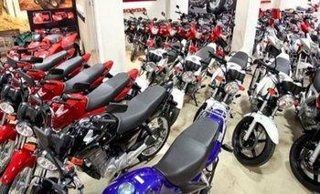 Se patentaron en abril 29.714 motos y el sector ya alcanzó niveles pre pandemia | Reactivación económica