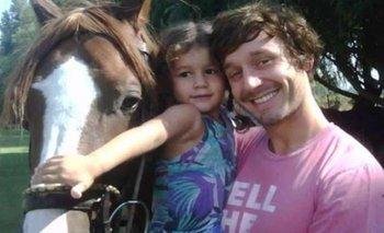 Benjamín Vicuña recordó a su hija Blanca a 8 años de su muerte | Farándula