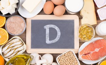 Por qué la vitamina D es importante contra el Coronavirus y como obtenerla | Coronavirus