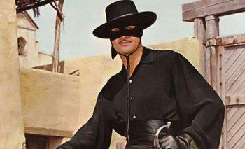 """La vuelta de """"El Zorro"""": un éxito que explota el rating en pandemia   Televisión"""