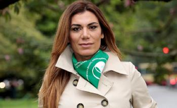 Flor de la V apoya al Gobierno y planea meterse en política | Farándula