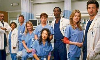 Tres series de Netflix para honrar el trabajo de los médicos | Series