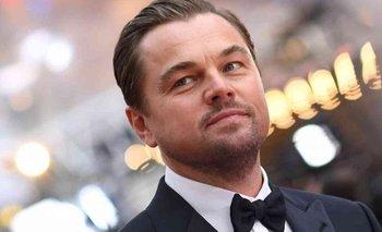 El secreto que Leonardo DiCaprio le ocultó a su mamá durante años   Cine