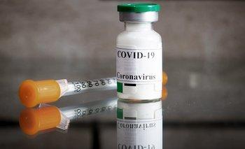 El gobierno británico aclaró cómo sigue la vacuna de Oxford    Vacuna del coronavirus