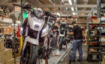 Cuáles son las 40 motos de los créditos que lanzó Alberto Fernández | Alberto presidente