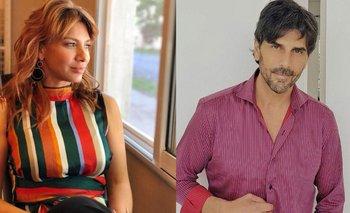 Romina Gaetani contó qué le dijo Darthés tras la denuncia de Fardin | Televisión