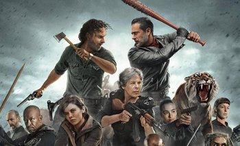 The Walking Dead shockeó a sus fans con una inesperada noticia | Series