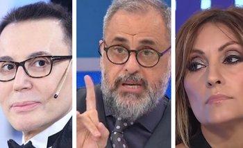 Polino reveló cómo está la relación entre Rial y Marcela Tauro | Farándula