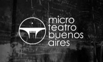Seis obras de Microteatro para disfrutar en Youtube   Teatro