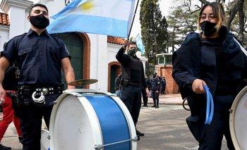 El debate que dejó la protesta: ¿La policía debe sindicalizarse?  | Policía bonaerense