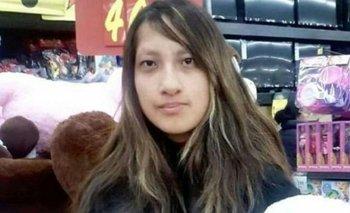 """Femicidio: la joven hallada en Jujuy murió por """"asfixia mecánica""""   Policiales"""