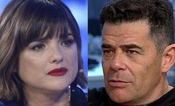 La noche de terror de Araceli y Julián Weich por un asesino | Televisión