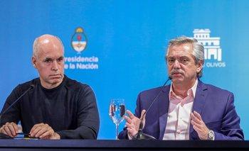 Coronavirus en Argentina: las nuevas aperturas que propone la Ciudad | Nueva extensión del aspo