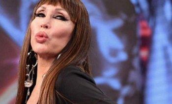 Cantando 2020: Moria Casán se rebeló contra los participantes | Televisión