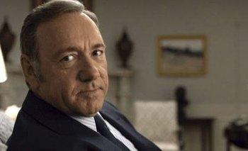 Kevin Spacey vuelve a actuar tras las denuncias por abuso  | Cine