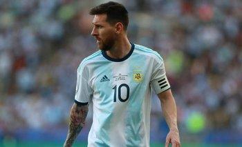 Gran noticia para Scaloni: Lionel Messi, presente en las Eliminatorias | Fútbol