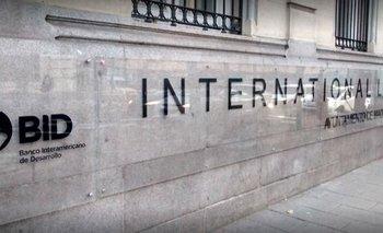 El Gobierno se abstendrá de votar en la elección del BID | Banco interamericano de desarrollo