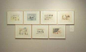 Galerías de arte: conocé algunas de las más importantes del país   Arte