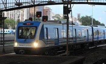 Desalojaron la toma en Victoria y vuelve a funcionar la Línea Mitre | Transporte público