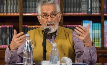 Rodríguez Saá anunció que San Luis suspende las clases presenciales | Clases presenciales