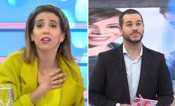 Cinthia Fernández cruzó a Nicolás Magaldi por su despido de El Nueve | Televisión