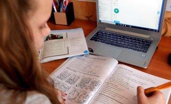Día del Maestro: cómo es dar clases en medio del coronavirus | Dia del maestro